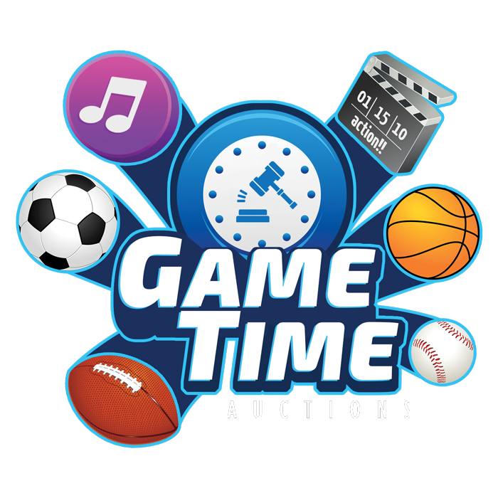 Game Time Auctions